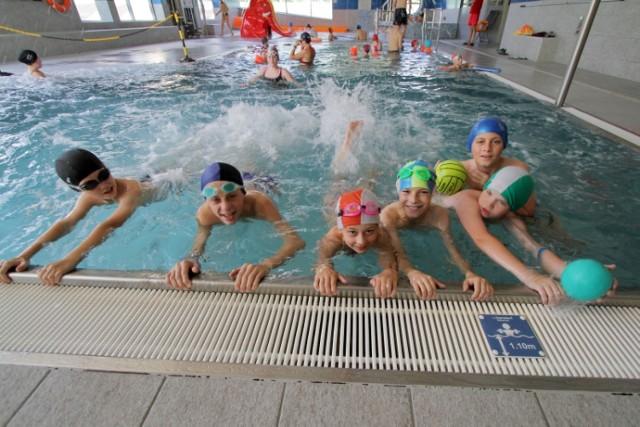 Baseny w małych gminach? Czy gminy zdecydują się na budowę basenów przy szkołach?
