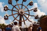 Żory: Twinpigs przedłuża wakacje! Atrakcje będą się odbywać w każdą sobotę i niedzielę września