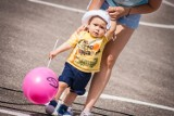 Dzień Dziecka na os. Zamość we Wronkach [FOTO]