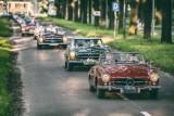 Trwa Zlot Pojazdów Zabytkowych MotoClassic na Zamku Topacz