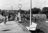 Tak wyglądała Zielona Góra po wojnie: Ludzie w mieście zaczynali nowe życie. Tu znaleźliście pracę, mieszkanie, założyli rodziny!