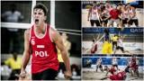 Jakub Nowak, wychowanek Koraba Puck, w Katarze. To był sportowy eksperyment: I Igrzyska Sportów Plażowych Katar 2019 | ZDJĘCIA