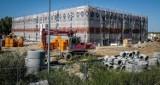 Metropolitalna Szkoła Podstawowa w Kowalach prawie gotowa. Inauguracja we wrześniu 2018 [zdjęcia]