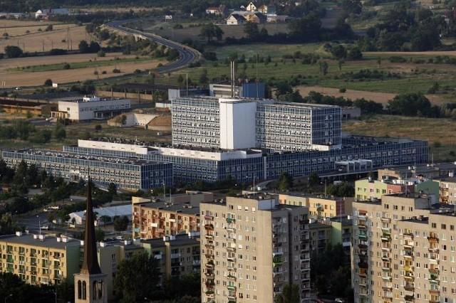 Szpital w Legnicy ma nowoczesny system