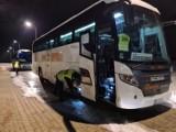 Opolska Inspekcja Transportu Drogowego skontrolowała busy i autobusy. Były nieprawidłowości