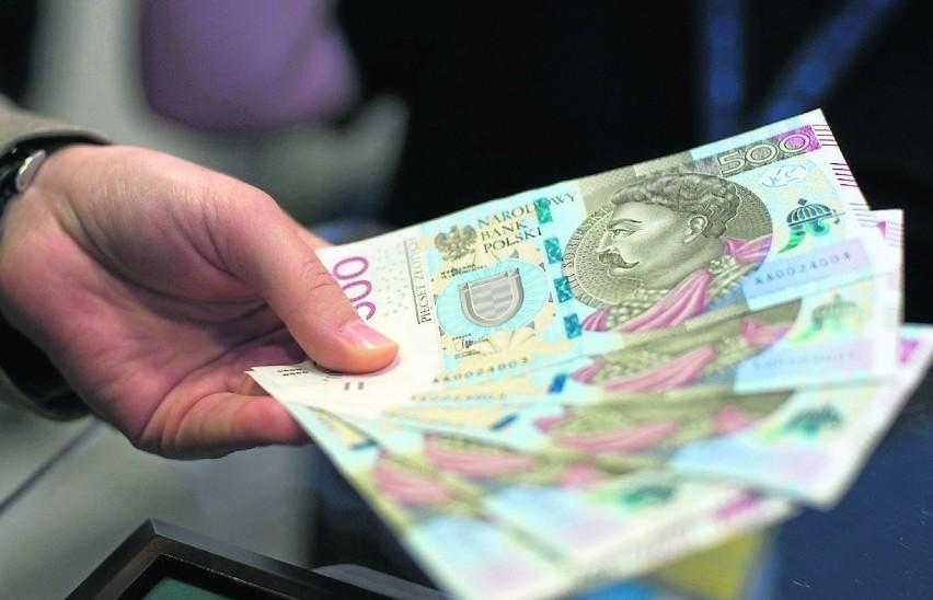 500 plus to świadczenie, z którego korzysta wiele polskich...