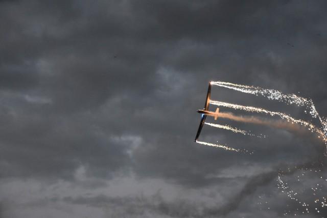 Air Show Margonin 2021