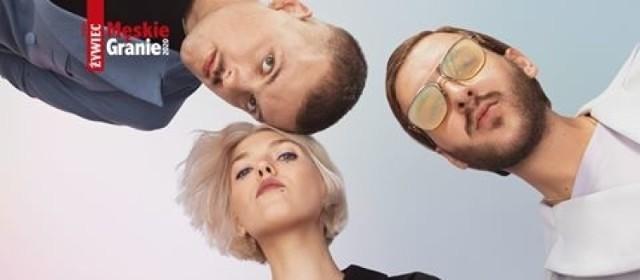 """Gorzowianin Błażej Król znalazł się w gronie wykonawców tytułowego singla """"Świt""""."""