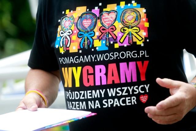 Wolontariuszy spotkamy w całym powiecie namysłowskim!