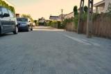 Człuchów. Remont ulic wykonany trzy tygodnie przed terminem