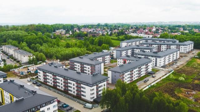 31 maja 2021 rozpoczyna się nabór do 481 mieszkań na krakowskich Klinach w ramach rządowego programu Mieszkanie Plus. Nabór potrwa do 20 czerwca.