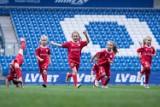Wisła Kraków zaczyna szkolenie młodych piłkarek