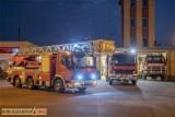 OSP Kuniów ma nową strażacką autodrabinę za ponad ćwierć miliona złotych [wideo, zdjęcia]