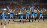 W Hali Sportowej Częstochowa tańczyły młode cheerleaderki ZDJĘCIA