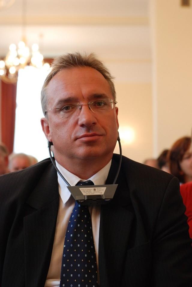 Piotr Roman został po raz kolejny wybrany prezydentem Euroregionu Nysa