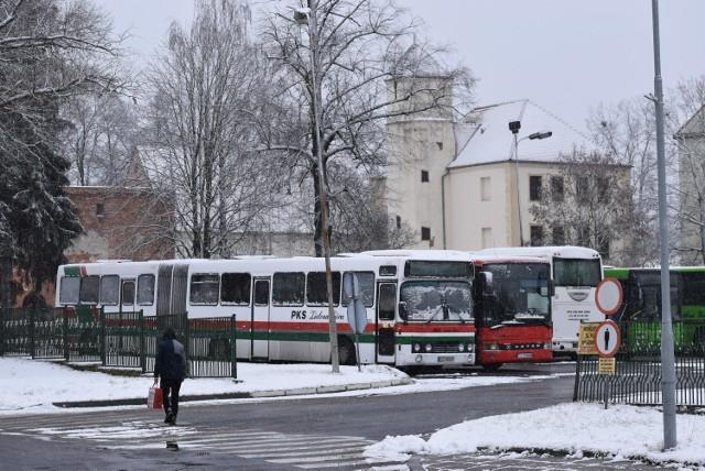 Zima w Krośnie Odrzańskim. Jak długo w mieście utrzyma się śnieg?