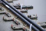 Ile kosztował most pontonowy na Wiśle? MPWiK otrzymało rachunek od wojska