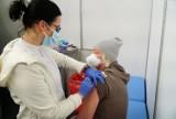 Punkt szczepień masowych w powiecie grodziskim zostanie otwarty już we wtorek