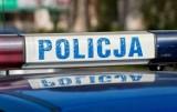 Zatrzymanie w Jędrzejowie. Pijany kierowca i groźby pod adresem dzielnicowego