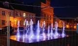 W przyszłym tygodniu odpalają fontannę na międzyrzeckim rynku. Ależ będzie pięknie!