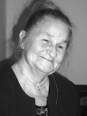 Waleria Owczarz jest laureatką siódmej edycji dorocznej nagrody starosty bielskiego.