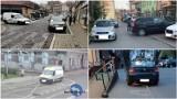 Tarnów. Mistrzowie Parkowania w Tarnowie. Ci kierowcy zostawiają swoje samochody gdzie popadnie [ZDJĘCIA KWIECIEŃ]