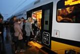 Nowy rozkład jazdy Kolei Dolnośląskich. Wszedł w życie 13 grudnia 2020
