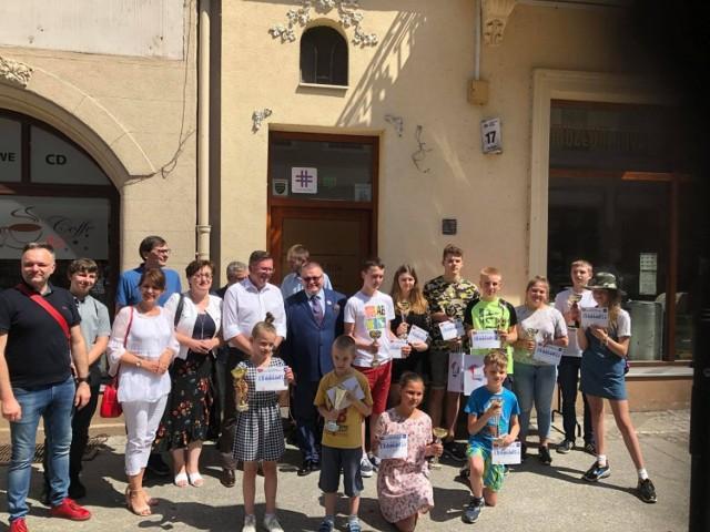 Enea Międzyszkolna Liga Szachowa za nami. Najlepsi zawodnicy otrzymali medale i nagrody.