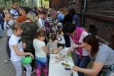 Tczew: piknik charytatywny dla pogorzelców z ul. Podgórnej [ZDJĘCIA]