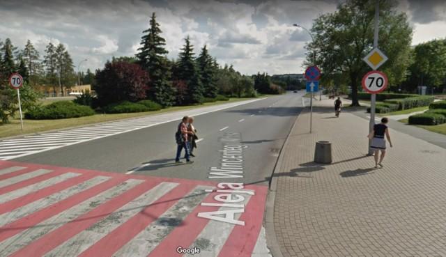 Co ciekawego można zobaczyć na ulicach Rzeszowa w aplikacji Google Street View? Kliknij na obrazek i zobacz galerię!