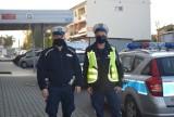 Policjanci z Dębicy oddali swoje osocze dla zakażonych koronawirusem
