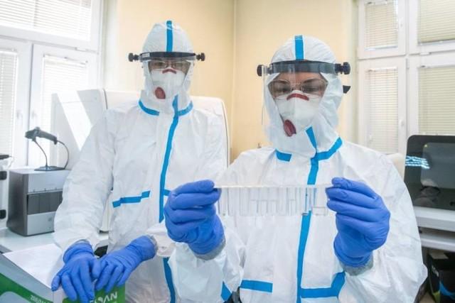 Spadła liczba zachorowań na koronawirusa w Wielkopolsce. Liczba infekcji wciąż jednak wysoka