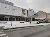 Dom Handlowy Merkury w Częstochowie wystawiony na sprzedaż