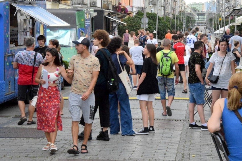 Sobota, 24 lipca to kolejny dzień Street Food Polska...
