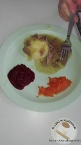 Posiłki w szpitalach. Tak karmią pacjentów [ZDJĘCIA]
