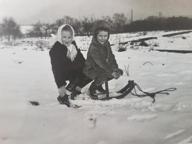 Unikalne, archiwalne zdjęcia ze zbiorów mieszkańców Krosna Odrzańskiego z różnych lat.