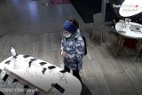 Ukradła saszetkę z pieniędzmi w CH Gemini w Bielsku-Białej. Teraz szuka jej policja