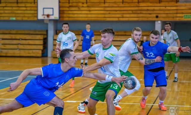 Półfinał Akademickich Mistrzostw Polski w piłce ręcznej rozegrano w Zielonej Górze.