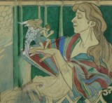 Młoda Polska podbija Londyn. Wystawa rzemiosła artystycznego i architektury w William Morris Gallery