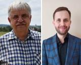 Nowi radni miejscy w Tucholi to Paweł Cieślewicz i Adam Brzoszczyk