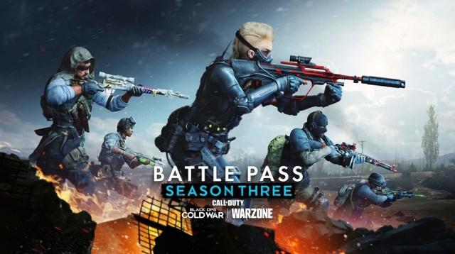 Call of Duty: Warzone SEZON 3. Nowa mapa, nowe bronie, zmiany w dodatkach do broni i zmiany statystyk. Co warto wiedzieć na początek?