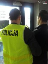 Policja zatrzymała złodzieja puszek z datkami dla potrzebujących