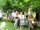Poezja, archeologia i... joga. Muzeum w Kaliszu zaprasza ZDJĘCIA