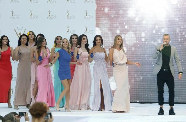 Miss Polonia Województwa Łódzkiego 2018