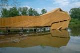 Bobrowisko w Starym Sączu i Park Pamięci w Oświęcimiu nominowane do najważniejszej nagrody architektonicznej - Mies van der Rohe Award