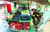 Śląskie: Warzywa i owoce będą coraz tańsze, a wszystko to dzięki pogodzie