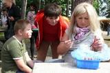 Związkowcy zorganizowali Dzień Dziecka