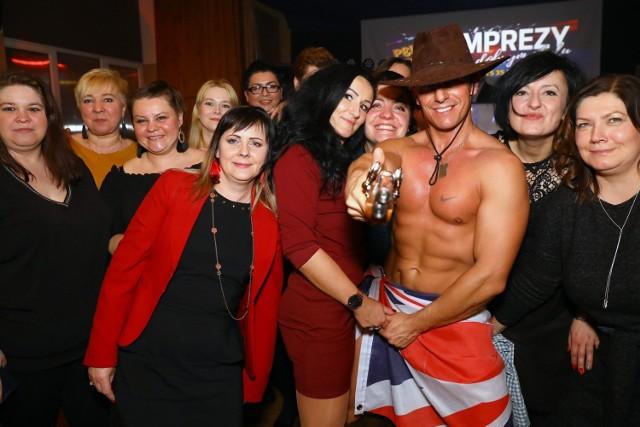 Dzień Kobiet 2020 z Pewex Party w Sulejowie