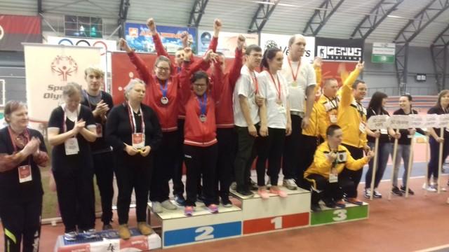 Europejski Turniej Bocce Olimpiad Specjalnych rozegrano w  Kuldiga na Łotwie. Trwał trzy dni. W turnieju udział wzięło 16 drużyn z dwunastu państw.
