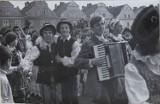Tak świętowała Łomża. Zobacz niezwykłe zdjęcia łomżyńskiego oddziału Archiwum Państwowego w Białymstoku